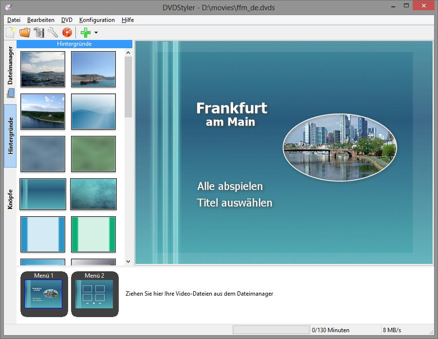 Avi Video Auf Dvd Brennen Freeware